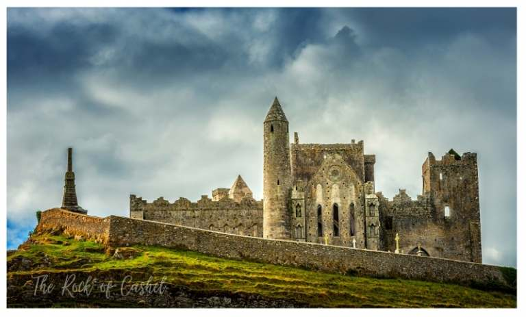 The Rock of Cashel – One of Ireland's Most Significant Strongholds (History & Travel Tips)
