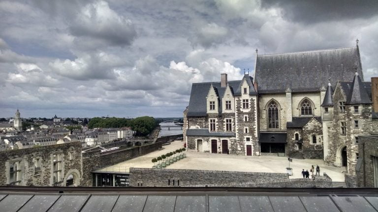Chateau d'Angers – House of Apocalypse Tapestry (History & Travel Tips)