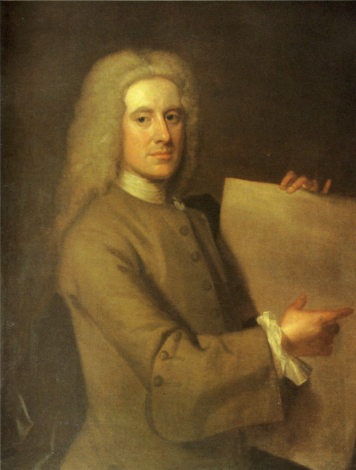 William Adam a Scottish Architect Mason.